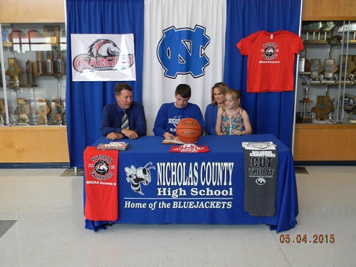 Newton Signs with Lancaster